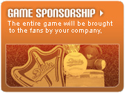 Game Sponsorship Opportunities with the Long Island Ducks