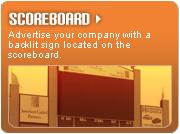 Scoreboard Sponsorship Opportunities with the Long Island Ducks