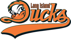 Long Island Ducks Baseball Logo