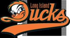 Long Island Ducks Baseball Logo