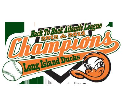 Long Island Ducks Baseball Tickets