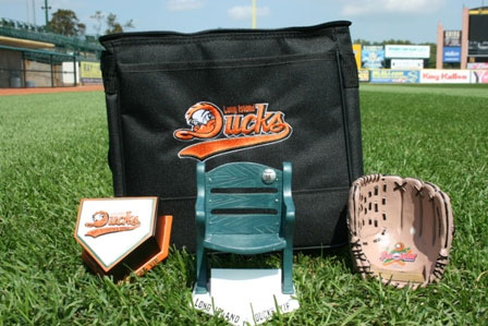 Long Island Ducks Gifts for Season Ticket Holders