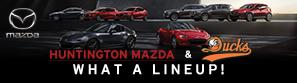 Huntington Mazda