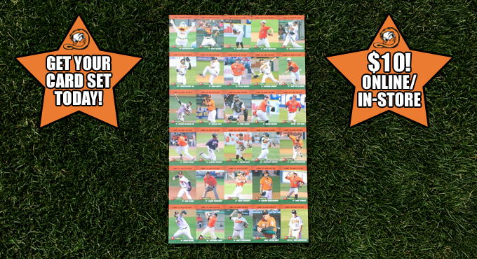 2016 TEAM CARD SETS NOW ON SALE!