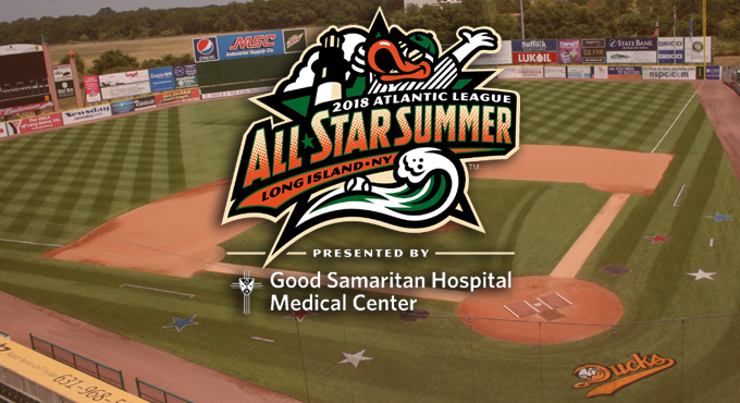 PRESENTING SPONSOR OF ALL-STAR SUMMER ANNOUNCED