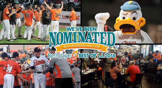 LAST CHANCE TO VOTE IN BEST OF LONG ISLAND CONTEST!