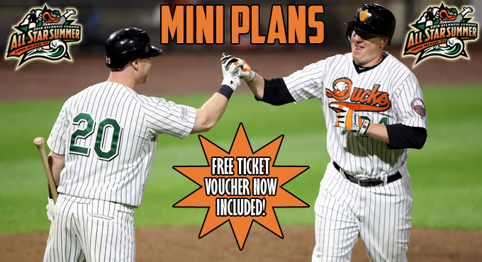 ENHANCED MINI PLAN PACKAGES NOW AVAILABLE!