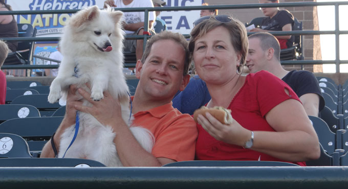 WEDNESDAY, SEPT. 17 - DUCKS VS. BARNSTORMERS - BARK IN THE PARK NIGHT – TICKETS AVAILABLE NOW