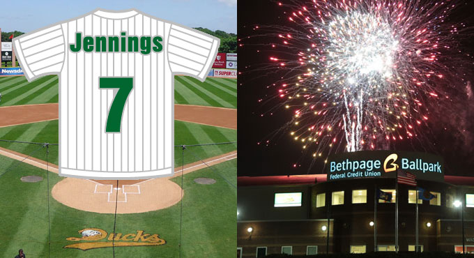 TWINBILL TODAY: DAY/NIGHT DOUBLEHEADER WITH PIN GIVEAWAY AND FIREWORKS!