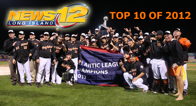 News 12 Long Island Sports