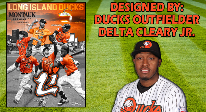 THURSDAY, JULY 27 - DUCKS POSTERS & THIRSTY THURSDAY!