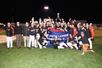 2012 Atlantic League Champions